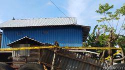Teroris Makassar Ditembak Mati Pernah Cekcok-Lempari Rumah Tetangga