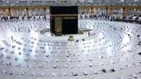 Arab Saudi Pertimbangkan Larangan Haji untuk Jemaah Luar Negeri