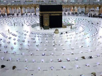 Persiapan Haji Tetap Dilakukan Meski Belum Ada Kabar dari Arab Saudi