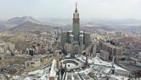 WNI Tak Boleh Masuk Arab Saudi, Amphuri: Kami Tetap Optimis