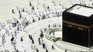 Arab Saudi Perbolehkan Haji 1442 H