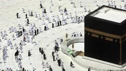 Haji Hanya untuk Mereka yang di Arab Saudi
