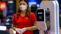 Pameran Otomotif Pertama di Tengah Pandemi, Begini Prokes Berlapis di IIMS Hybrid 2021