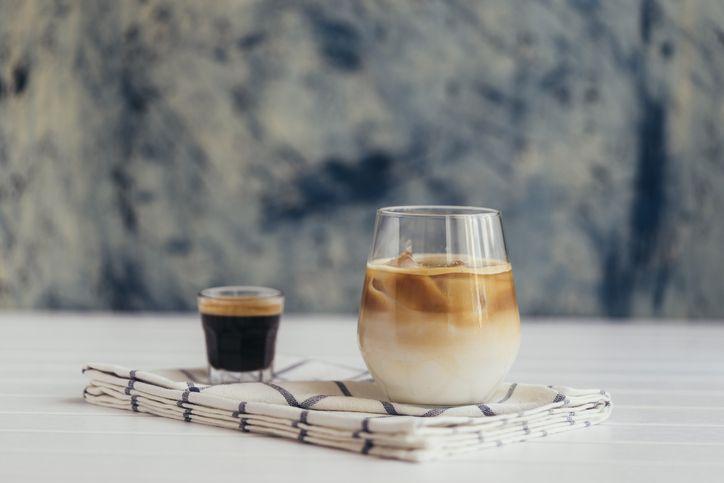 Tips Meracik Es Kopi Susu Enak di Rumah Saja, Bikin Yuk!