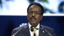 Presiden Somalia Teken UU Perpanjang Masa Jabatannya Selama 2 Tahun