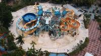 Viral Kolam Renang Atlantis Kini Keruh, Ancol Buka Suara