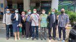 Sidang Gugatan Warga Perumahan TVM ke Pemprov DKI