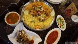 5 Restoran Timur Tengah Ini Cocok Buat Tempat Buka Puasa Bersama