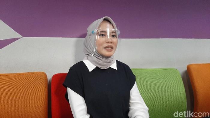 Anisa Rahman mendoakan Ayus dan Nissa Sabyan