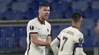 Roma Vs Ajax Berakhir 1-1, Giallorossi ke Semifinal Liga Europa