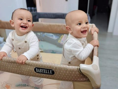 Kisah pasangan Eny Katherin dan Lenny Pasquini jalani program bayi tabung selama 8 tahun menanti.
