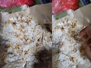 Pria Ini Beli Nasi Bungkus Rp 74 Ribu di Bazaar Ramadhan Malah Dapat Zonk!