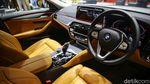 BMW Pamerkan 520i M Sport dan 530i Opulence di IIMS Hybrid 2021