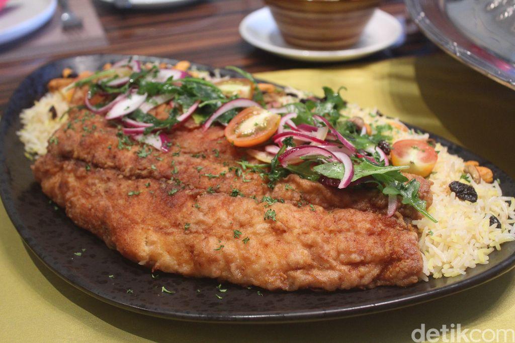 Chicken Tagine Maroko hingga Empal Gepuk Bisa Dinikmati di Restoran Ini Saat Berbuka