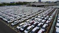 Penjualan Mobil Laris Manis Imbas PPnBM 0%, Daihatsu Tingkatkan Produksi