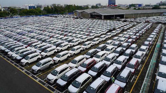 Daihatsu akan meningkatkan kapasitas produksi mobil