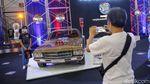 Deretan Mobil dan Motor Custom di IIMS Hybrid 2021