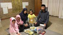 Kisah Puasa Mahasiswa di Melbourne: Buka Hampir Sama dengan RI & Safari Masjid