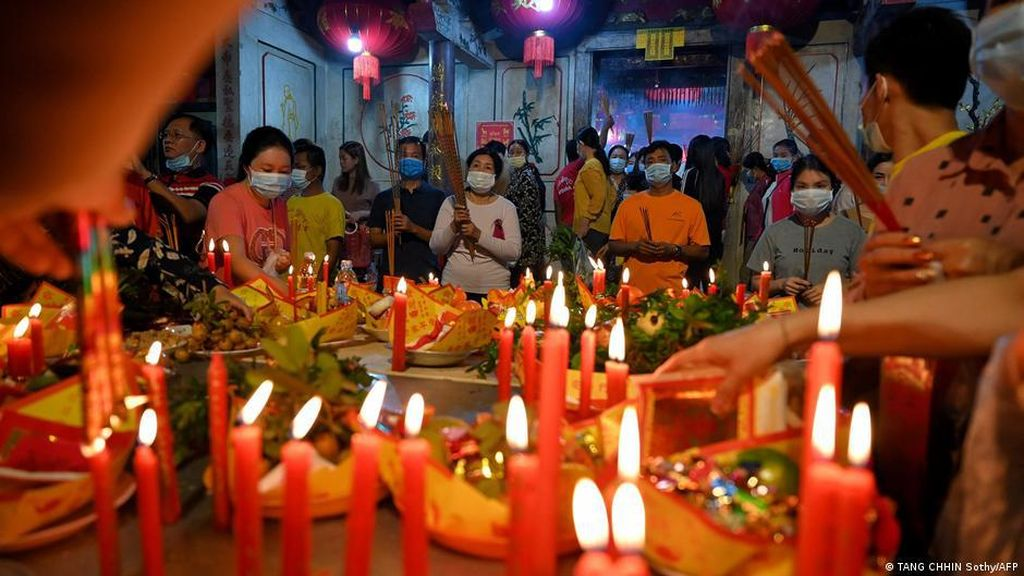 Gelombang Pertama Corona Seret Kamboja ke Jurang Kematian