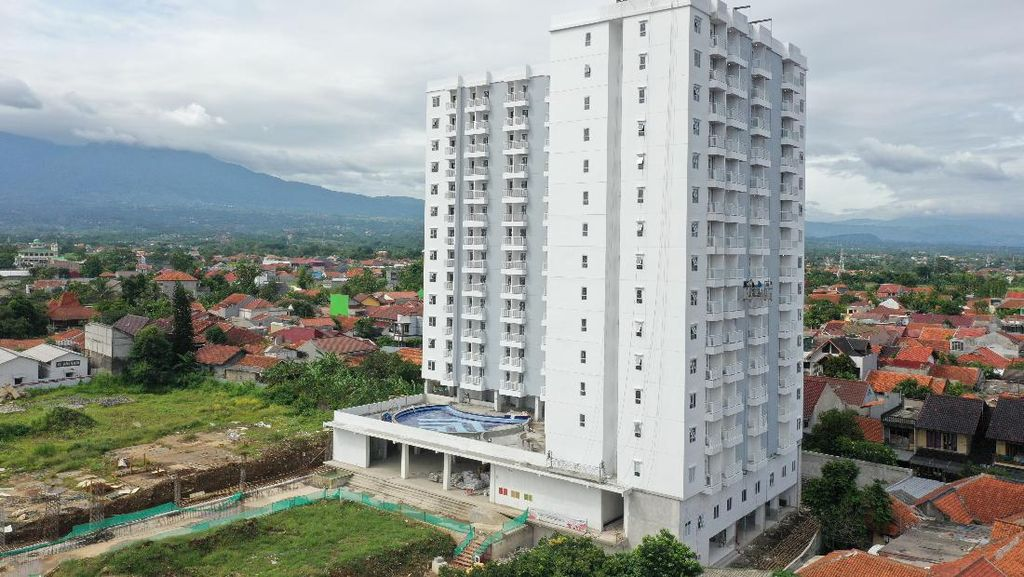 Sederet Kemudahan Beli Apartemen Kala Pandemi, DP 0% hingga Bebas Biaya