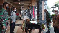 TNI AD-BTN Teken MoU Pembiayaan Perumahan Prajurit