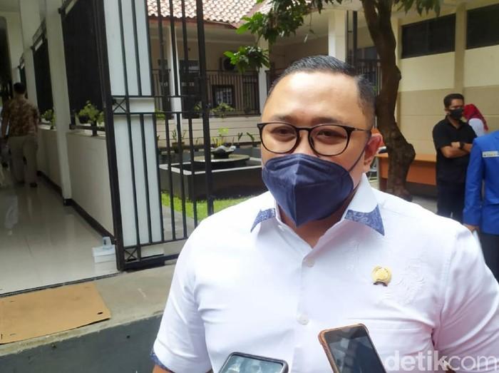 Ketua DPRD Kabupaten Sukabumi prihatin pelajar tewas dibacok