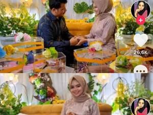 Kisah Lengkap Wanita Batal Nikah karena Pacarnya Kepergok Warga Bersama WIL