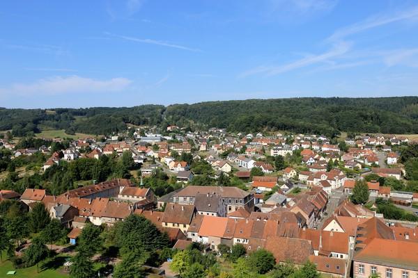 Hanya punya 5.000 penduduk, kota ini berniat menarik wisatawan karena namanya yang unik. (Getty Images/iStockphoto)