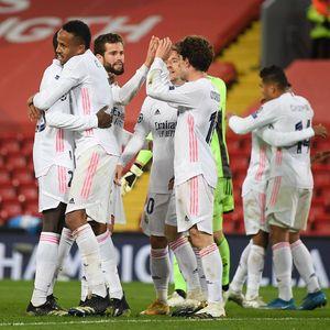 Real Madrid Vs Chelsea, Rivaldo: Los Blancos Favorit ke Final