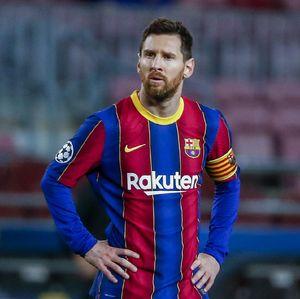 Laporta Yakin Upayanya Pertahankan Messi Berjalan Sesuai Rencana