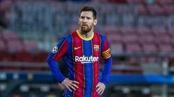 Barca ke European Super League, Messi Mau Ikut?