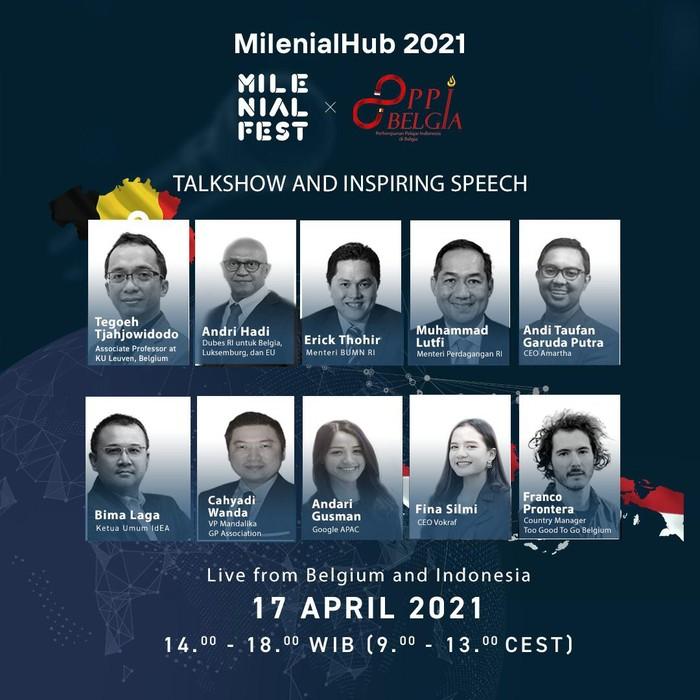Milenial Hub