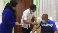 Unair: Pernyataan Prof Nidhom Soal Vaksin Nusantara Tak Wakili Lembaga