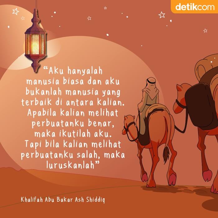 Mutiara Ramadhan Abu Bakar Ash Shiddiq