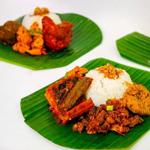 Nasi Padang Berjaya di Singapura, Ini 10 Tempat Terkenal Menikmatinya
