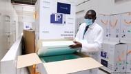 Negara-negara Ini Belum Terima Vaksin Saat Dunia Berlomba Perangi Corona