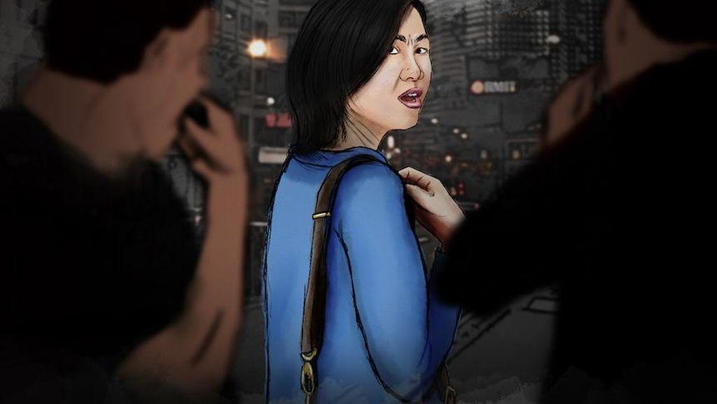Pelecehan Seks dan Rasial di Australia Banyak Dialami Perempuan Keturunan Asia