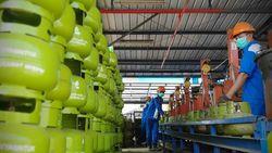 Pertamina Jamin Stok LPG 3 Kg di Bandung Raya dan Priangan Timur Aman