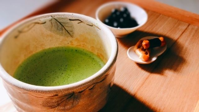 Red Matcha, Minuman Matcha Baru yang Spesial dari Jepang