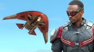 Berbagai Kecanggihan Redwing, Drone di The Falcon and the Winter Soldier