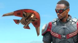 Berbagai Kecanggihan Redwing, Drone di The Falcon and the Winter Soldier