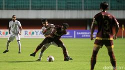 PSM Makassar Siap Lebih Ngotot dari Persija Jakarta demi Final Piala Menpora