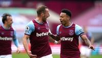 Moyes Takkan Kecewa Sekalipun West Ham Gagal Empat Besar