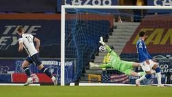 Everton Vs Tottenham Berakhir Imbang 2-2