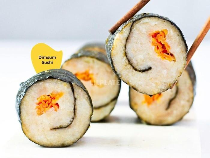5 Tempat Beli Dim Sum Online, Ada Dim Sum Sushi dan Grilled Mayo yang Sedap