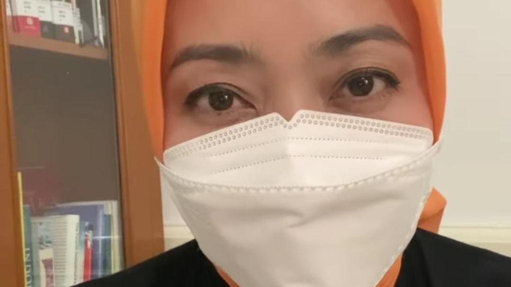 Positif COVID-19, Atalia Praratya Istri Ridwan Kamil Telah Divaksinasi 2 Kali