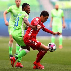 Wolfsburg Vs Bayern Munich: Sengit! Die Roten Menang 3-2