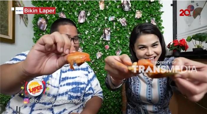 Bikin Laper; cicip jjampong seafood dan budae jjigae di Warung Korea Pop