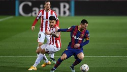 Final Copa del Rey: Head to Head Bilbao Vs Barcelona Ketat Banget!