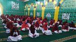 Doa Bersama dan Santunan Anak Yatim